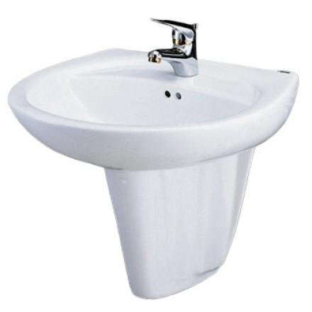 lavabo caesar l2220/p2436