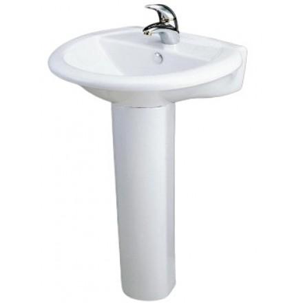 chau lavabo caesar l2360/p2437
