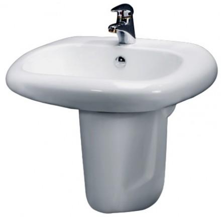 lavabo caesar l2560/p2441