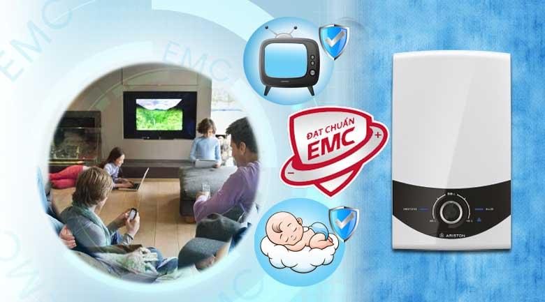 có tương thích điện từ EMC