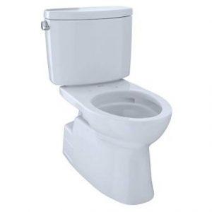 top 10 bồn cầu vệ sinh toto