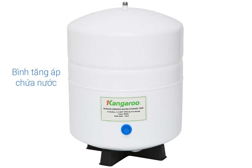 bình chứa máy lọc nước RO Kangaroo KG110