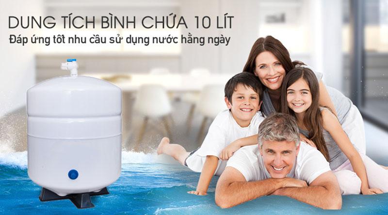 bình chứa máy lọc nước Kangaroo