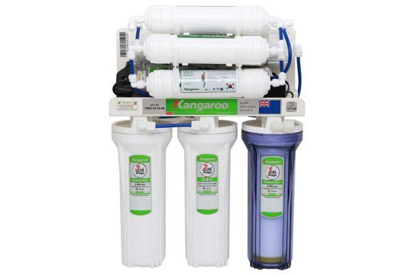 Máy lọc nước RO Kangaroo KG100HQ
