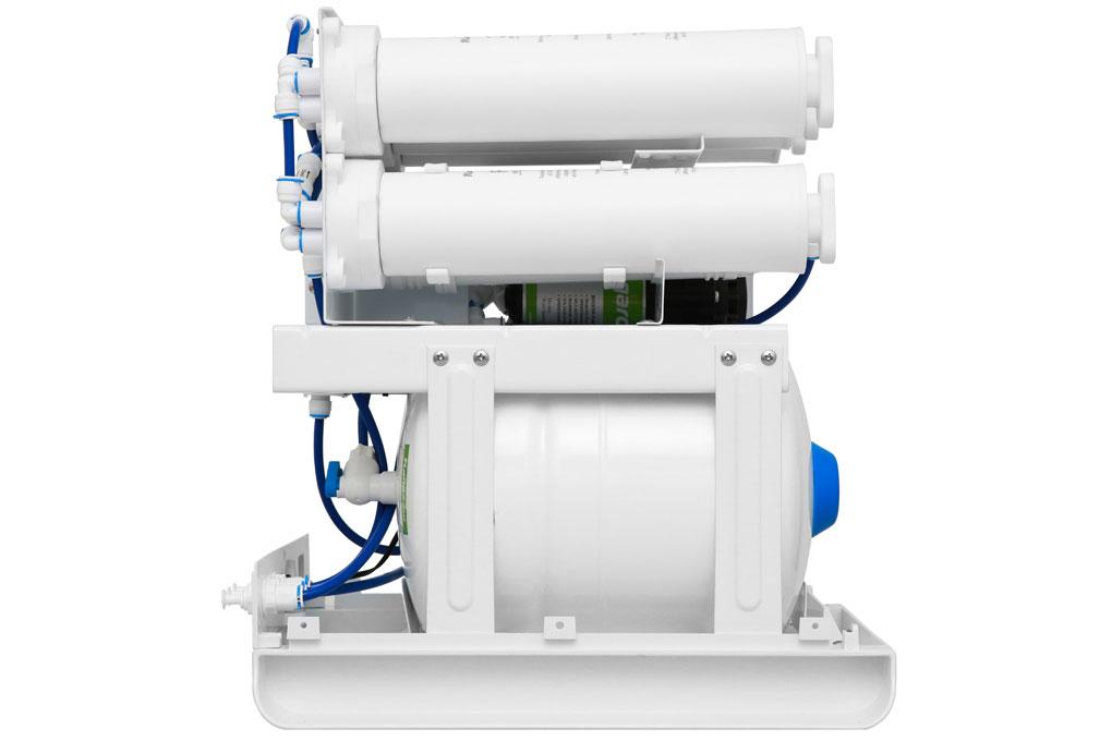 bình chứa máy lọc nước RO Kangaroo KG100HU 5 lõi