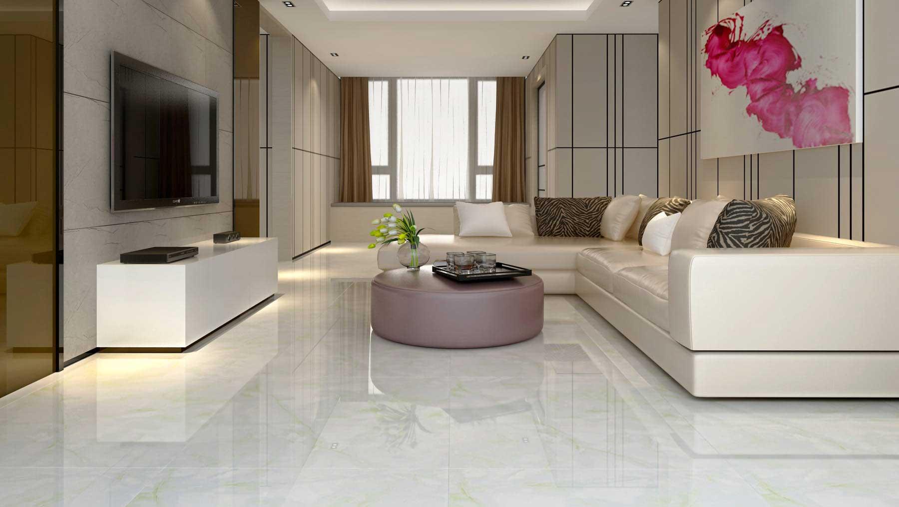 Gạch lát sàn 60x60 Thạch Bàn FGB60-0112