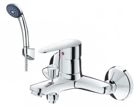 Vòi sen tắm INAX BFV-1103S-4C
