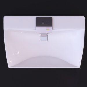 chậu rửa mặt cao cấp TOTO LW991A