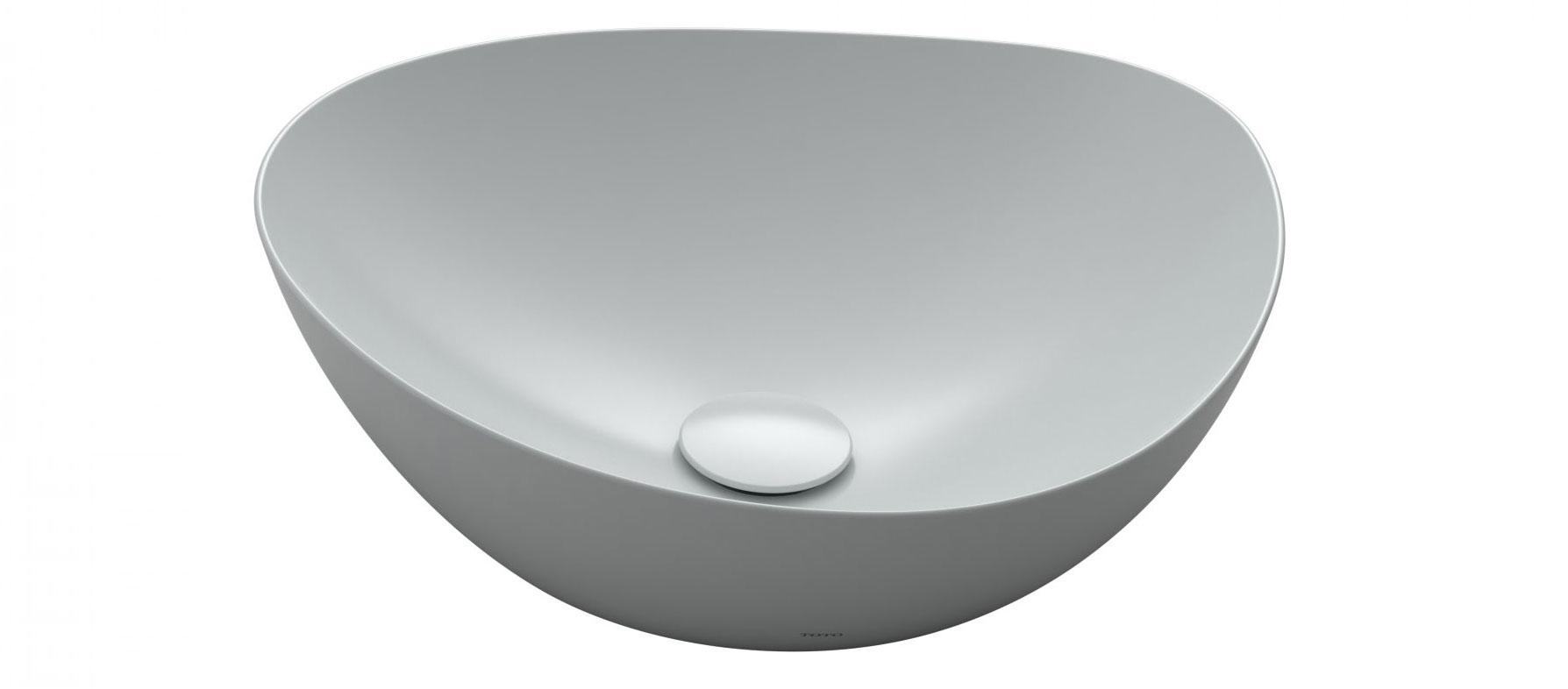 Lavabo đặt bàn TOTO LT4704G17