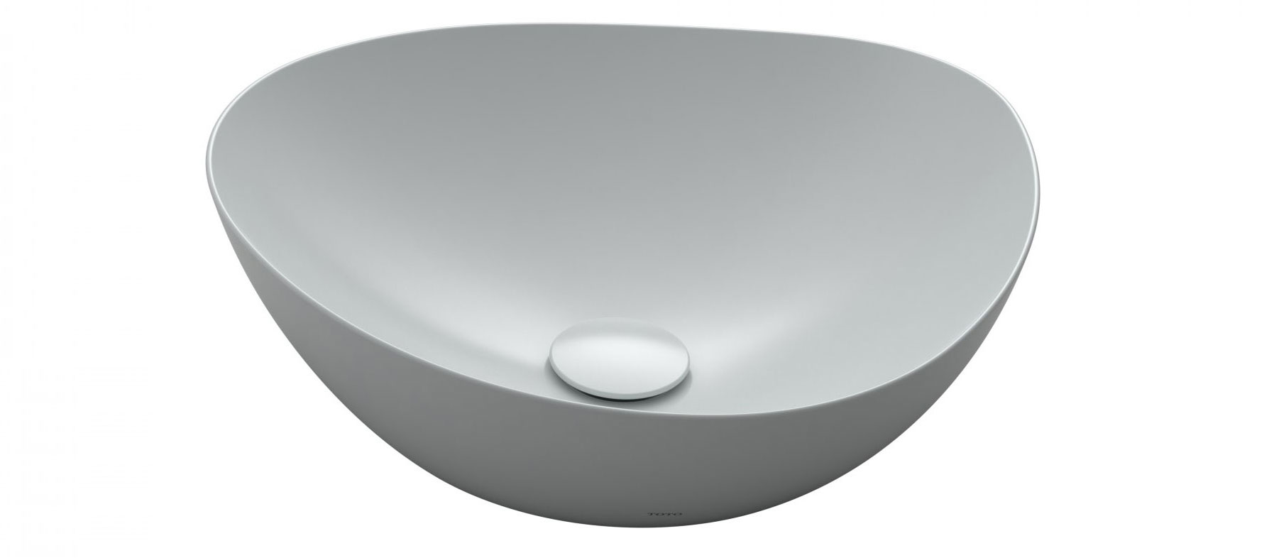 Lavabo đặt bàn TOTO LT4704G19