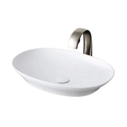 Chậu rửa mặt lavabo đặt bàn TOTO LT4724