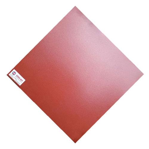 Gạch đỏ Gốm Mỹ 50x50 tráng men