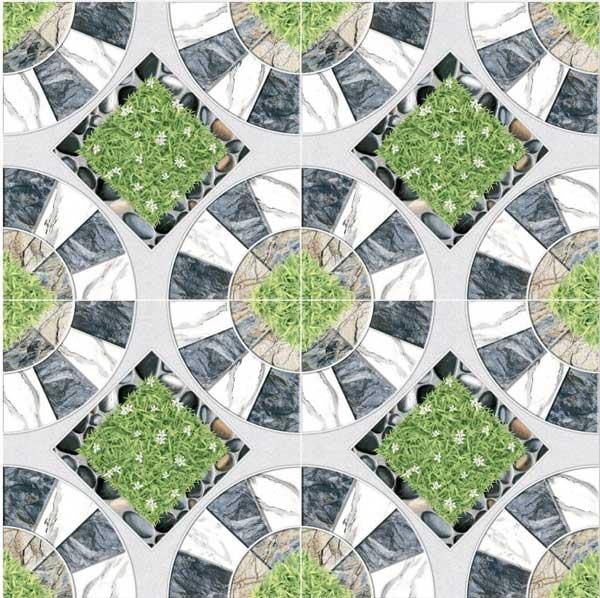 Gạch lát sân vườn 50x50 Mikado MSV5007