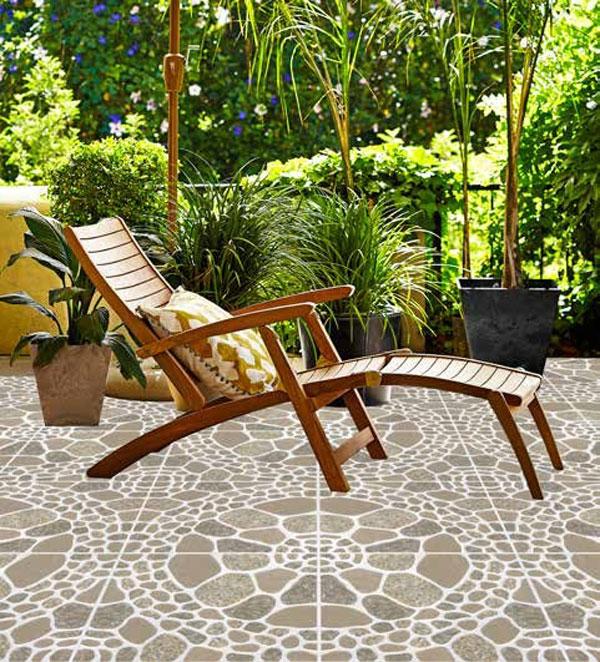 Gạch lát sân vườn Viglacera S411