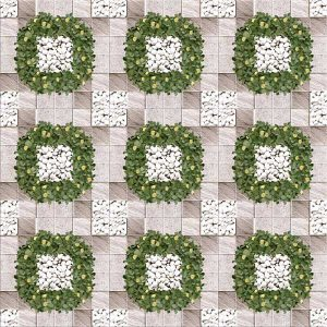 Gạch lát sân vườn Viglacera SG 404 40x40