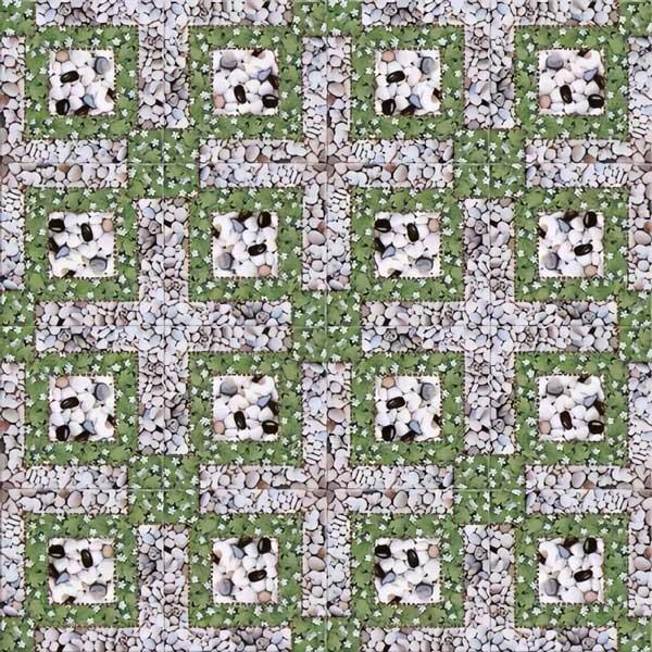 Gạch lát sân vườn Viglacera SG 405 40x40