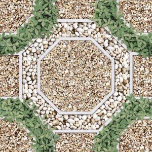 Gạch lát sân vườn Viglacera SG 406 40x40