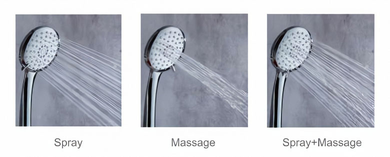 Bát sen Esinc 3 chế độ massage