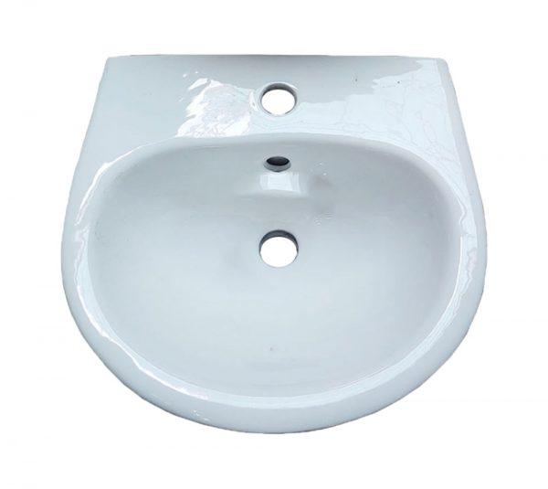 Chậu rửa mặt Dolacera 400x360