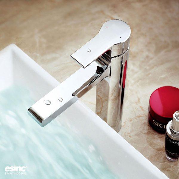 Vòi rửa mặt Esinc F10A0001