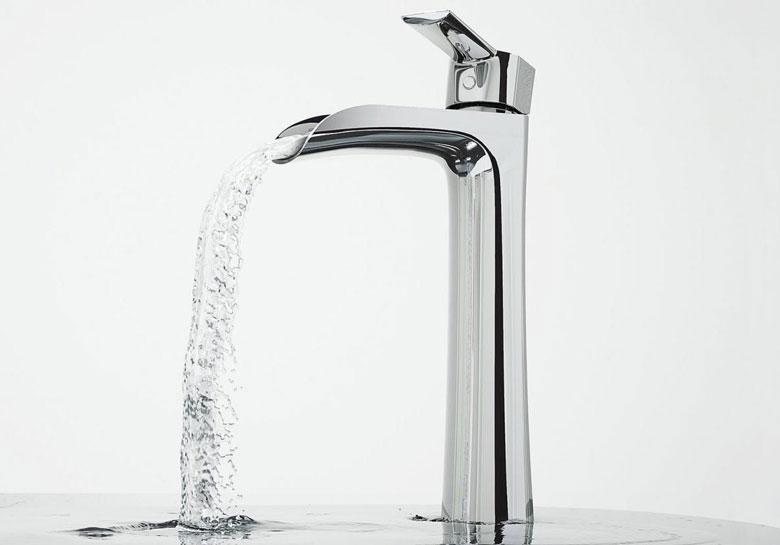 Vòi lavabo Esinc F10AC004