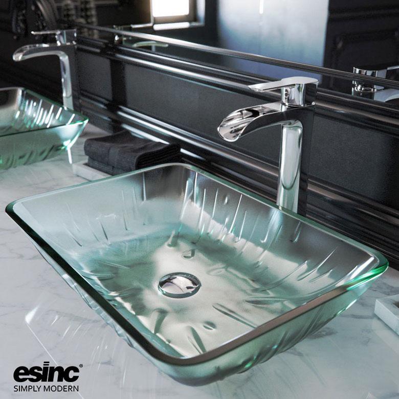 Vòi rửa mặt Esinc F10AC004
