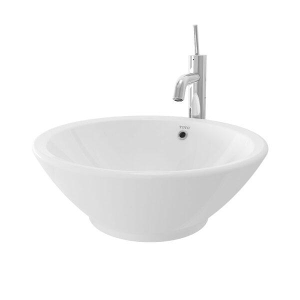 Bồn rửa mặt TOTO LT523R
